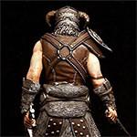 Смоляная миниатюра Довакин от  Northstar