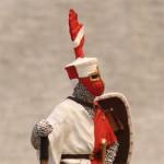 Германский рыцарь XII-XIIIвв.