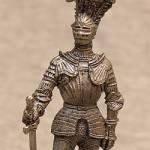 тюра германский рыцарь XVIв.