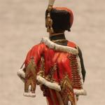 Оловянная миниатюра принц Эжен Богарне