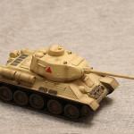 Масштабная модель танка Т-34. Easy Model. 36272.