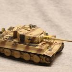 Масштабная модель танка Тигр. Easy Model. 36220