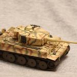 Масштабная модель танка Тигр. Easy Model. #36215