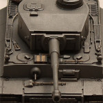 Масштабная модель танка Тигр. Звезда. 5002.