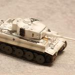 Масштабная модель танка Тигр. Easy Model 36213