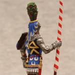 Оловянная миниатюра сэр Эдмунд де Торп