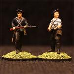 Советская морская пехота. Звезда. 6146