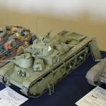 Выставка масштабных моделей Минск-2014