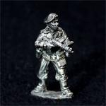 Оловянный солдатик. 28 мм.