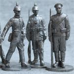 Журнальная серия Первая Мировая война 1914-1918