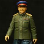 Миниатюры Сталин и Ко. Автор: Alex Der Graf