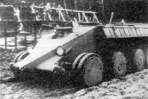 М.1931 в СССР