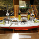 Выставка масштабных моделей Минск-2015
