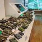 Выставка масштабных моделей Минск 2016 фото