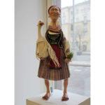 выставка кукол Панна DOLL`я